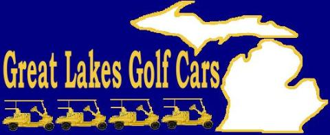 Great Lakes Golf Cars Logo